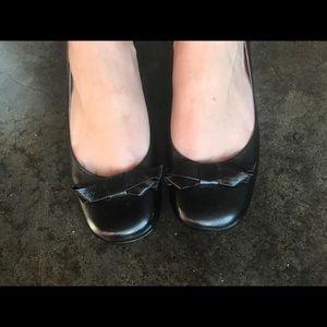 Marc by Marc Jacobs kitten heels